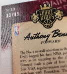 Panini America 2013-14 Court Kings Basketball QC (99)