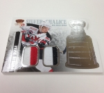 Panini America 2013-14 Crown Royale Hockey Die-Cut Mem (10)