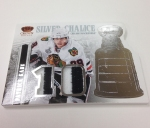 Panini America 2013-14 Crown Royale Hockey Die-Cut Mem (11)