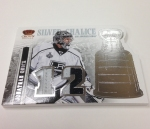 Panini America 2013-14 Crown Royale Hockey Die-Cut Mem (13)