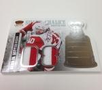 Panini America 2013-14 Crown Royale Hockey Die-Cut Mem (15)