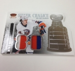 Panini America 2013-14 Crown Royale Hockey Die-Cut Mem (2)