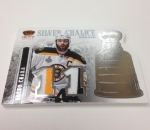 Panini America 2013-14 Crown Royale Hockey Die-Cut Mem (21)