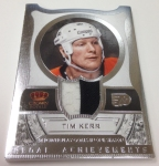 Panini America 2013-14 Crown Royale Hockey Die-Cut Mem (25)