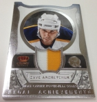 Panini America 2013-14 Crown Royale Hockey Die-Cut Mem (26)