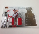 Panini America 2013-14 Crown Royale Hockey Die-Cut Mem (3)