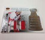 Panini America 2013-14 Crown Royale Hockey Die-Cut Mem (3)