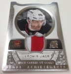 Panini America 2013-14 Crown Royale Hockey Die-Cut Mem (30)