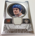 Panini America 2013-14 Crown Royale Hockey Die-Cut Mem (32)