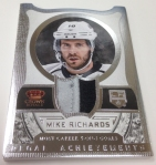 Panini America 2013-14 Crown Royale Hockey Die-Cut Mem (33)