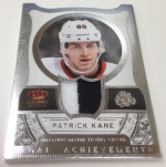 Panini America 2013-14 Crown Royale Hockey Die-Cut Mem (37)