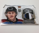 Panini America 2013-14 Crown Royale Hockey Die-Cut Mem (47)