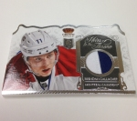 Panini America 2013-14 Crown Royale Hockey Die-Cut Mem (48)