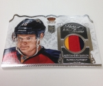 Panini America 2013-14 Crown Royale Hockey Die-Cut Mem (53)