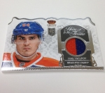 Panini America 2013-14 Crown Royale Hockey Die-Cut Mem (59)