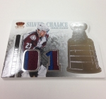 Panini America 2013-14 Crown Royale Hockey Die-Cut Mem (7)