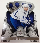 Panini America 2013-14 Crown Royale Hockey QC (10)