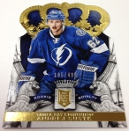Panini America 2013-14 Crown Royale Hockey QC (15)
