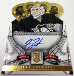 Panini America 2013-14 Crown Royale Hockey QC (28)