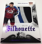 Panini America 2013-14 Crown Royale Hockey QC (40)