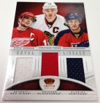 Panini America 2013-14 Crown Royale Hockey QC (47)