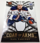 Panini America 2013-14 Crown Royale Hockey QC (62)
