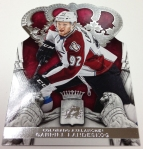 Panini America 2013-14 Crown Royale Hockey QC (8)