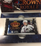 Panini America 2013-14 Crown Royale Hockey Teaser (17)