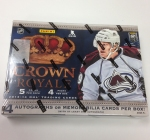 Panini America 2013-14 Crown Royale Hockey Teaser (2)