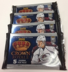 Panini America 2013-14 Crown Royale Hockey Teaser (4)