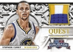 Panini America 2013-14 Crusade Basketball Curry