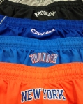 Panini America 2013-14 Immaculate Basketball Shorts (1)