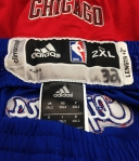 Panini America 2013-14 Immaculate Basketball Shorts (29)