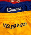 Panini America 2013-14 Immaculate Basketball Shorts (4)