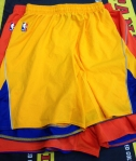 Panini America 2013-14 Immaculate Basketball Shorts (42)