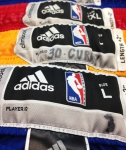 Panini America 2013-14 Immaculate Basketball Shorts (46)