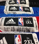 Panini America 2013-14 Immaculate Basketball Shorts (48)