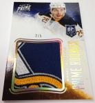 Panini America 2013-14 Prime Hockey Prime Rookies Pre-Ink (12)