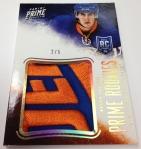 Panini America 2013-14 Prime Hockey Prime Rookies Pre-Ink (16)