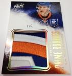 Panini America 2013-14 Prime Hockey Prime Rookies Pre-Ink (17)