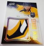 Panini America 2013-14 Prime Hockey Prime Rookies Pre-Ink (2)