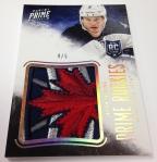 Panini America 2013-14 Prime Hockey Prime Rookies Pre-Ink (23)