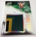 Panini America 2013-14 Prime Hockey Prime Rookies Pre-Ink (28)