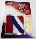 Panini America 2013-14 Prime Hockey Prime Rookies Pre-Ink (3)