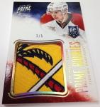 Panini America 2013-14 Prime Hockey Prime Rookies Pre-Ink (31)