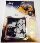 Panini America 2013-14 Prime Hockey Prime Rookies Pre-Ink (33)