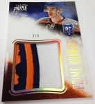 Panini America 2013-14 Prime Hockey Prime Rookies Pre-Ink (34)