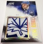Panini America 2013-14 Prime Hockey Prime Rookies Pre-Ink (39)