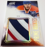 Panini America 2013-14 Prime Hockey Prime Rookies Pre-Ink (47)