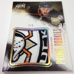 Panini America 2013-14 Prime Hockey Prime Rookies Pre-Ink (53)